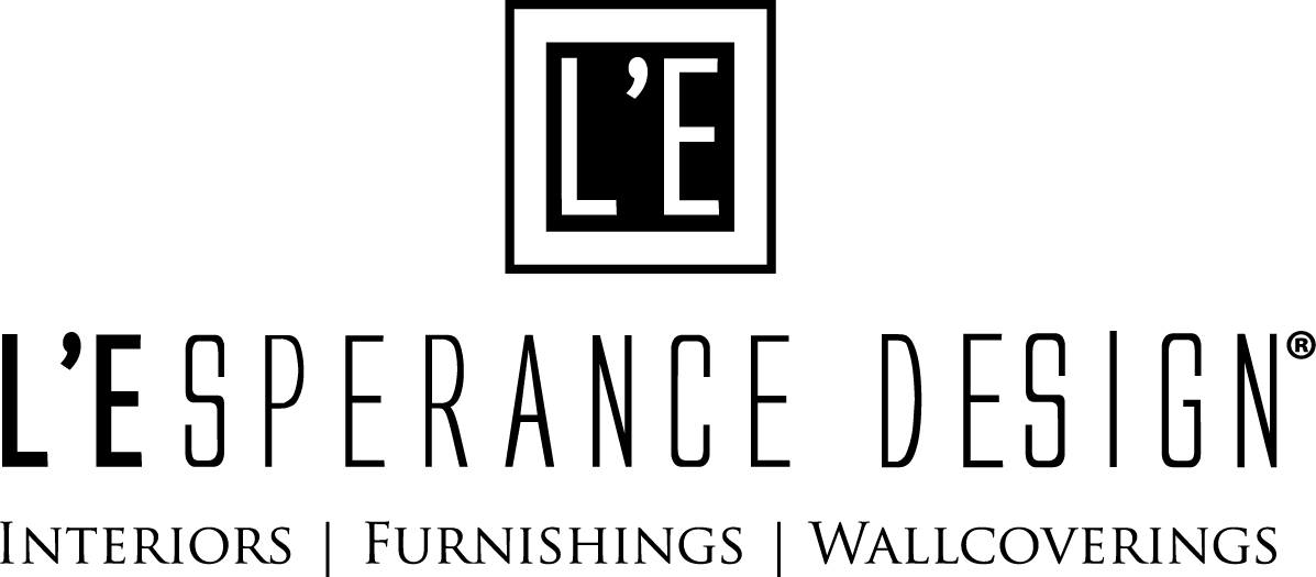 Welcome to the World of L'Esperance Design