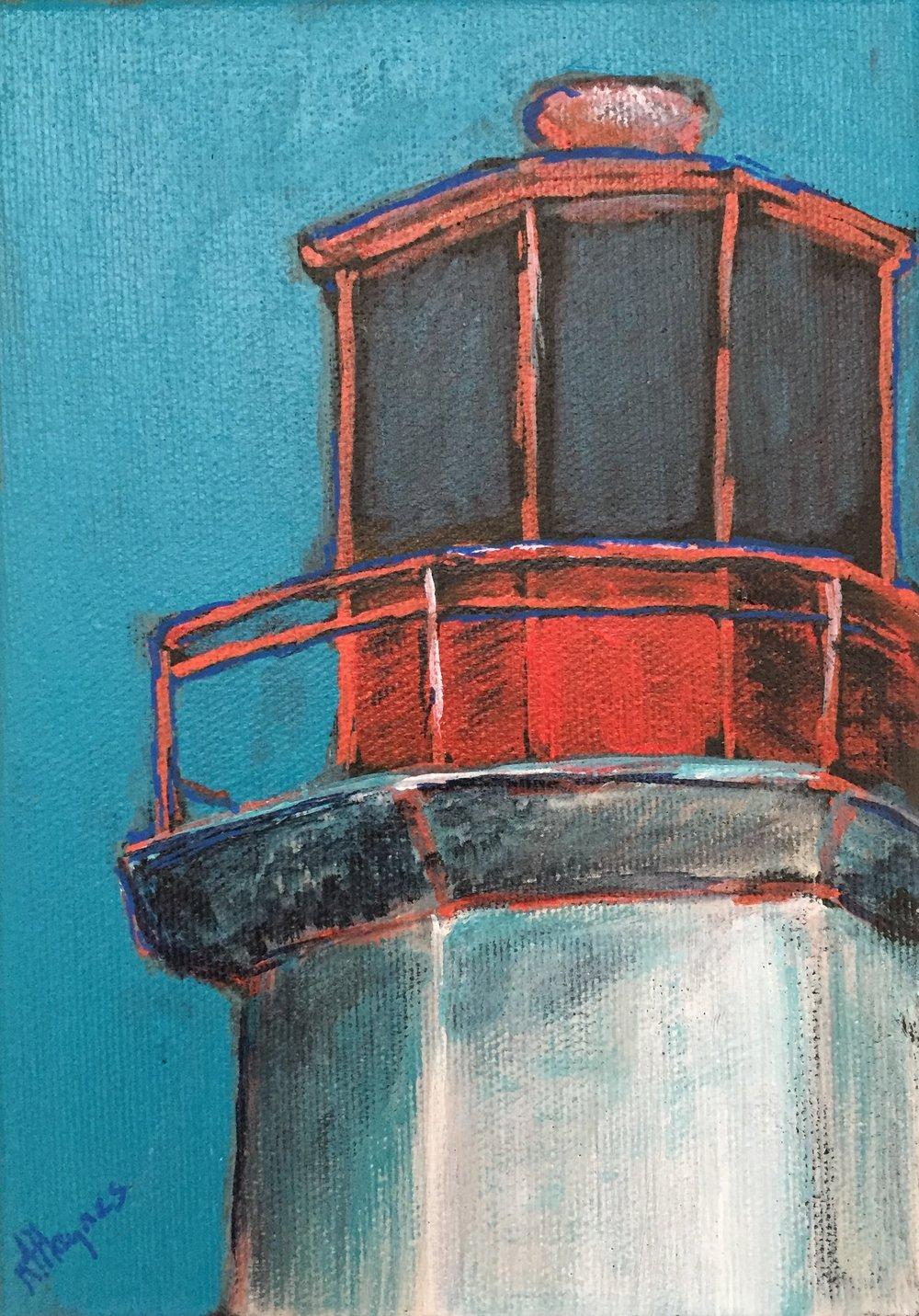 Kathryn Harley Haynes - Cape George Lighthouse #3.jpg