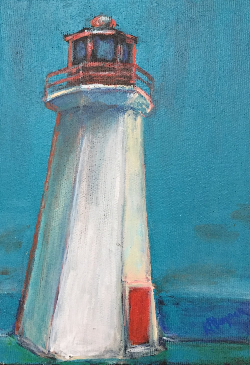 Kathryn Harley Haynes - Cape George Lighthouse #1.jpg
