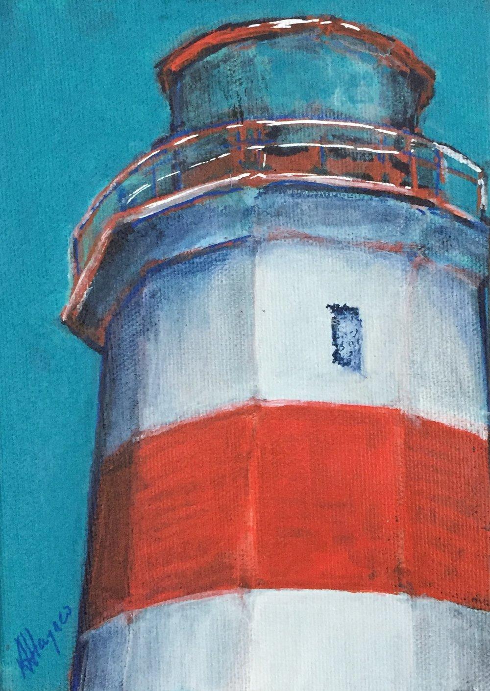 Kathryn Harley Haynes - Sambro Island Lighthouse #3.JPG