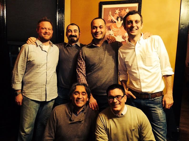 Italian Wine Producers Cafe di Scala