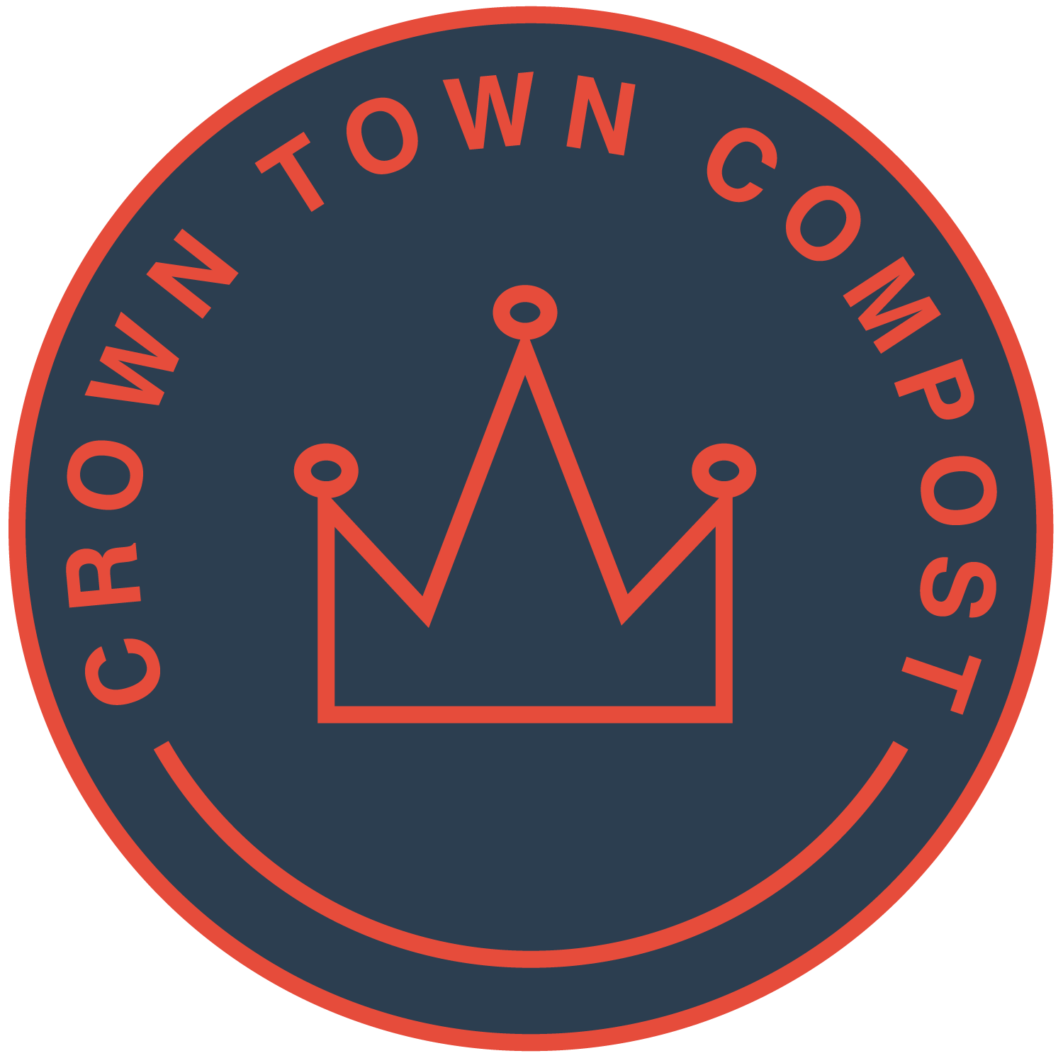 Crown Town Compost
