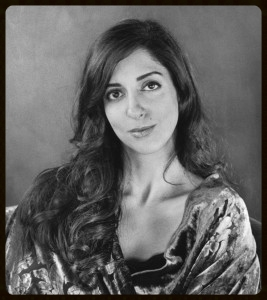 Khakpour currently lives in New York, where she is Writer in Residence at Bard College.