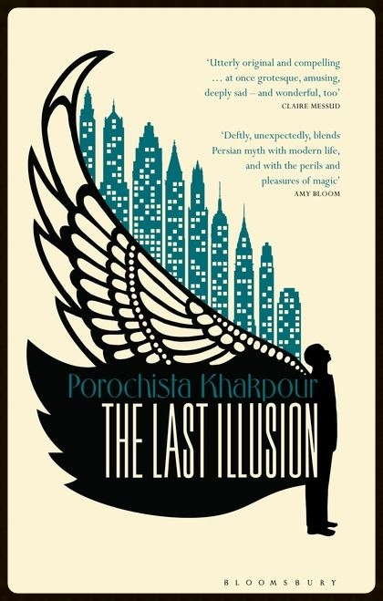 The Last Illusion , Bloomsbury, 2014