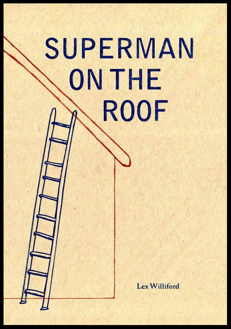 """Superman on the Roof."""