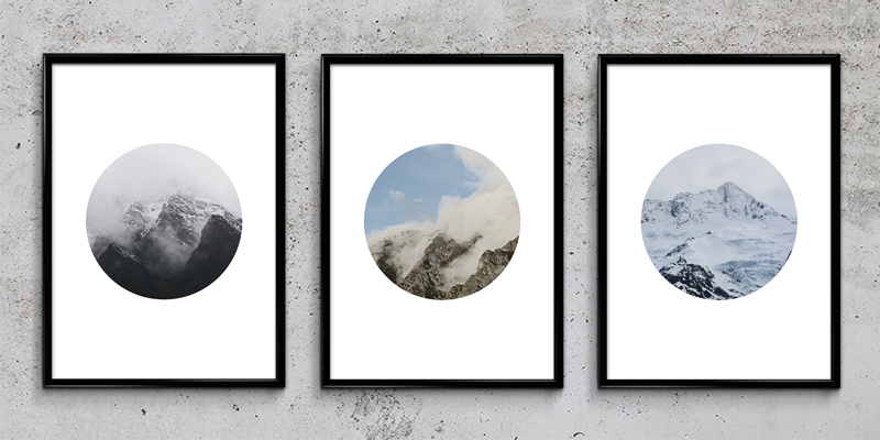 New Zealand Prints