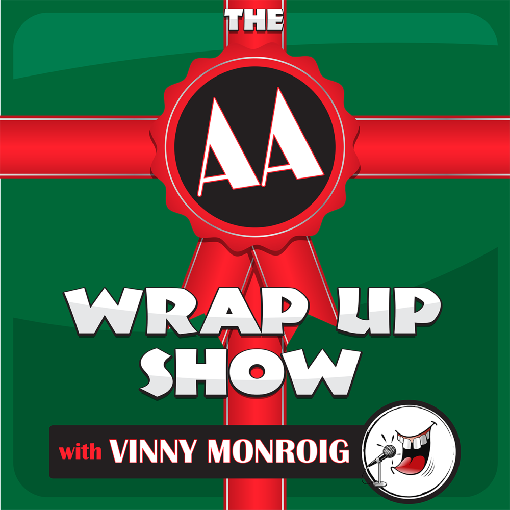 VINNY MONROIG AA Wrap Up Show Icon V1a DK GREEN PREVIEW.png