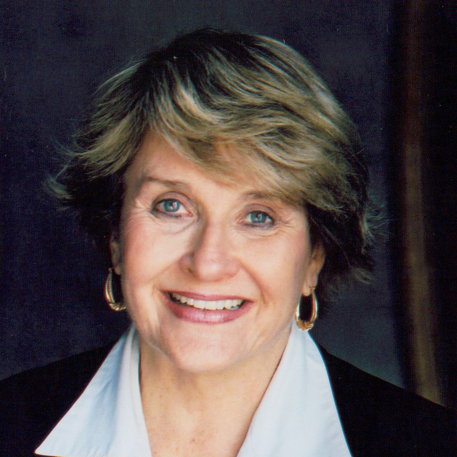 Congresswoman Louise Slaughter