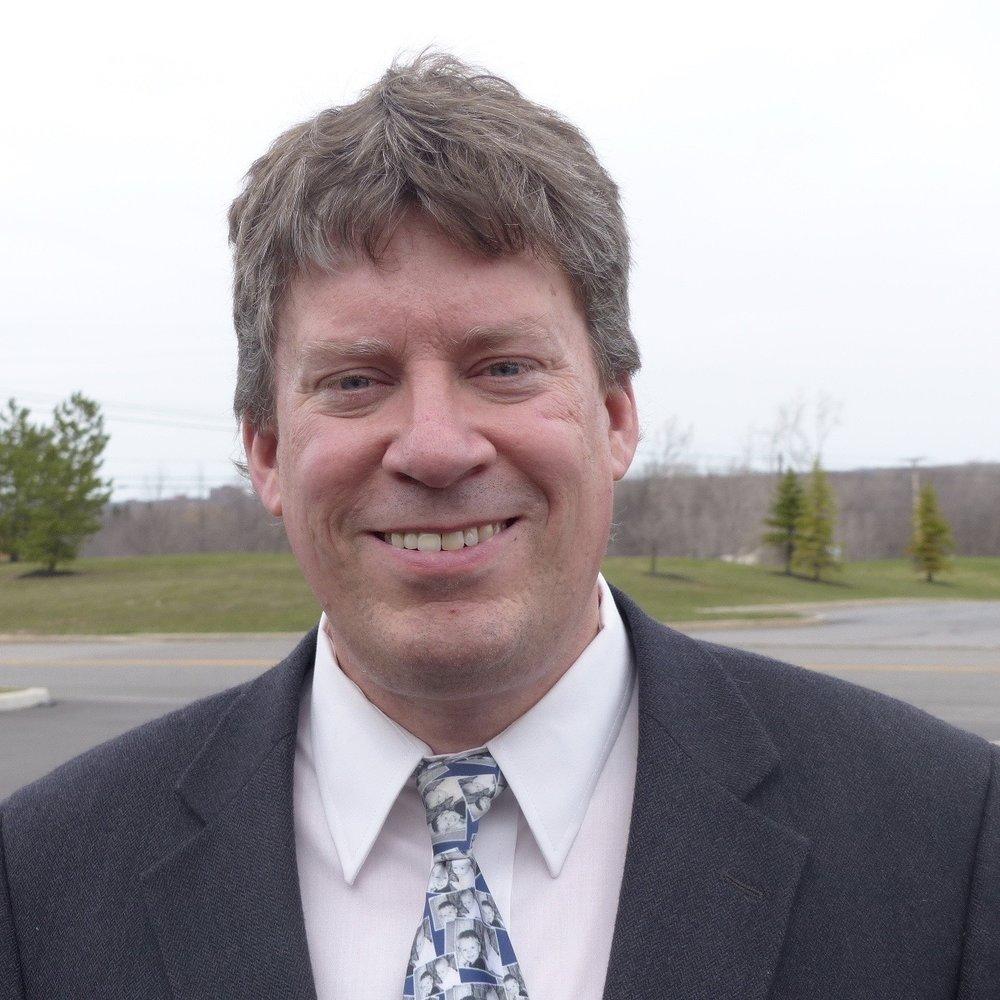 Steve Schultz for Henrietta Town Supervisor