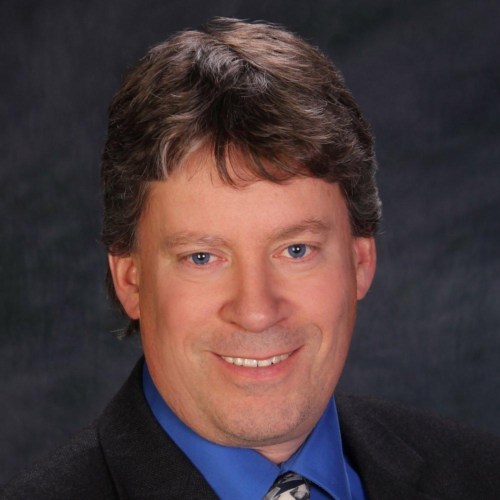 Supervisor Stephen Schultz