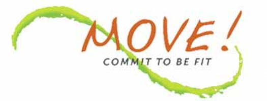 Move! Commit to be Fit