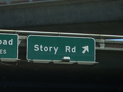 "photo credit: ""Story Road"" by umjanedoan, CC by 2.0"