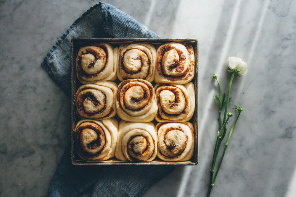 Bacon Cinnamon Rolls | O&O Eats