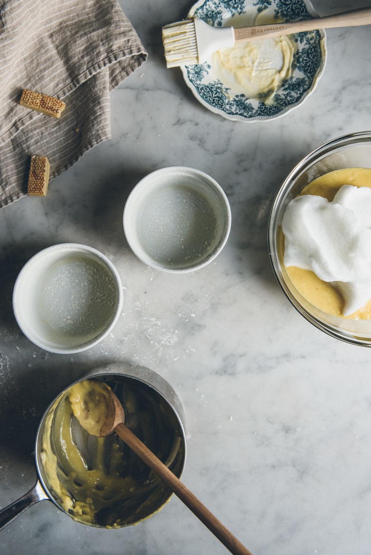 Cheese Soufflé | O&O Eats