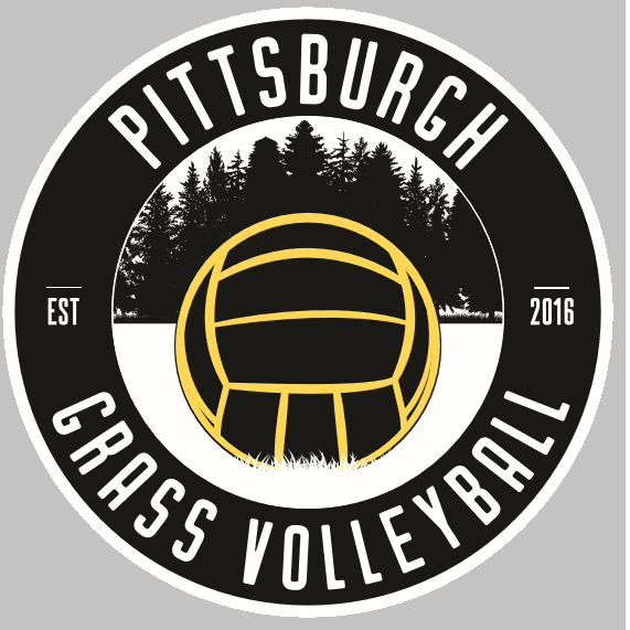 Pittsburgh Grass Volleyball