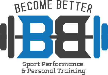 Become Better Sport Performance and Personal Training