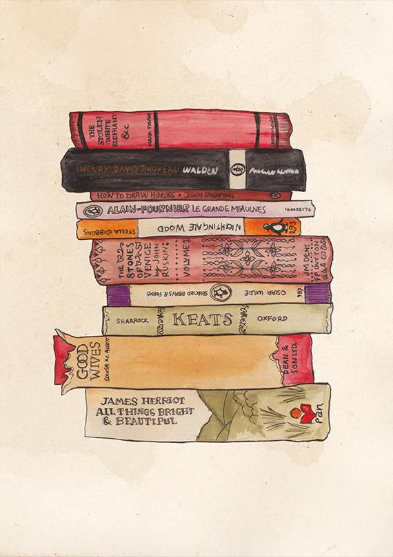 BooksRedJenniferMagno.jpg
