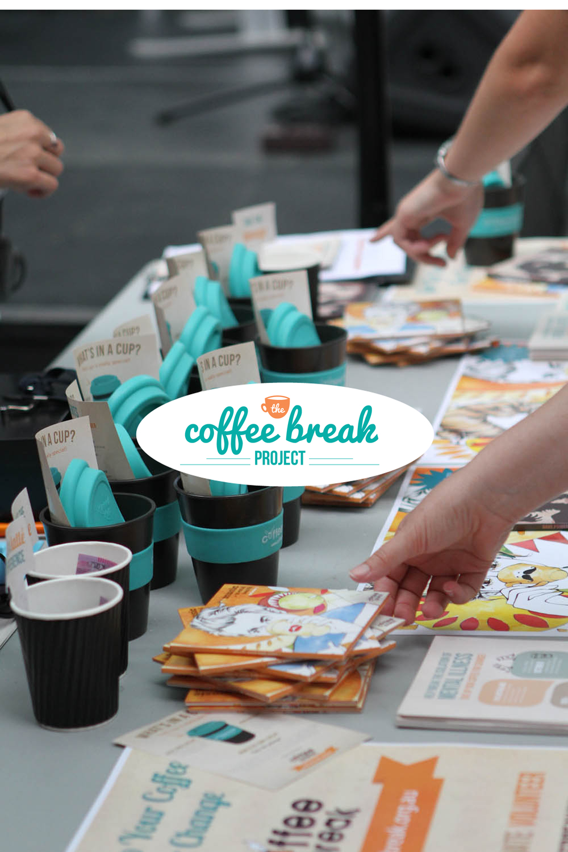 The Coffee Break Project