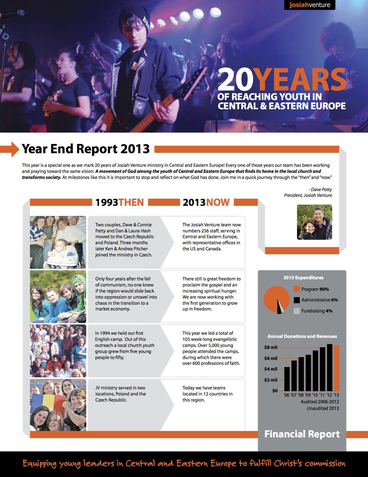 Josiah Venture 2013 Annual Report_email-web