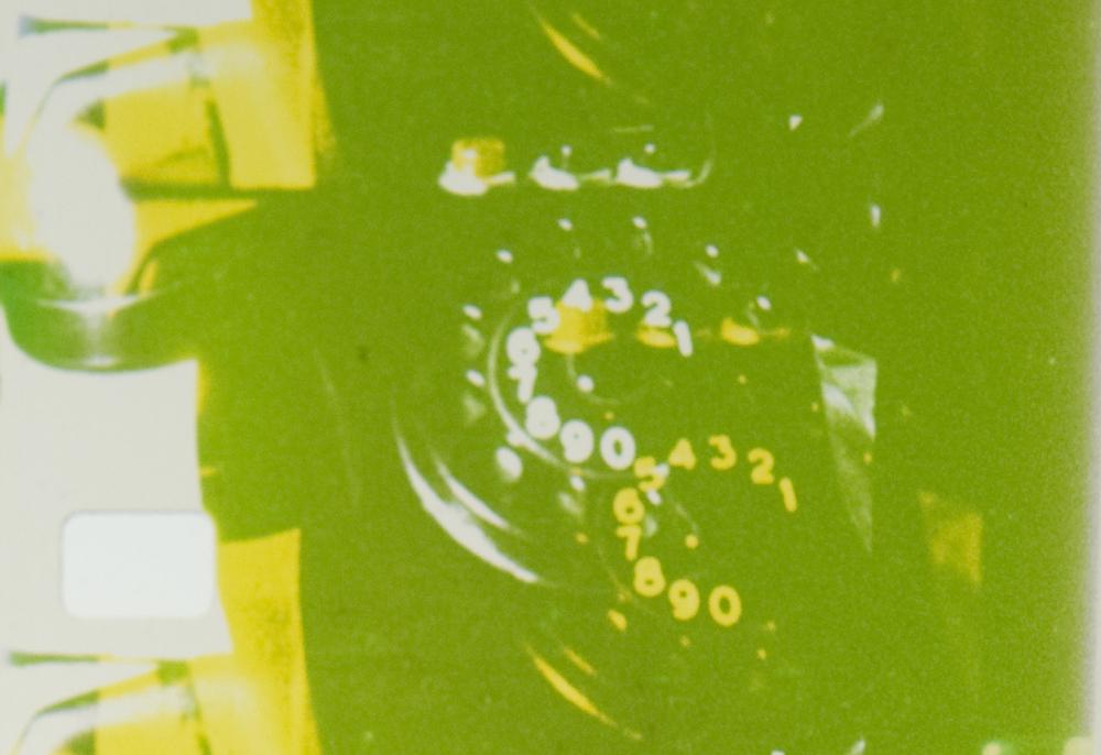 v=d/t  film still