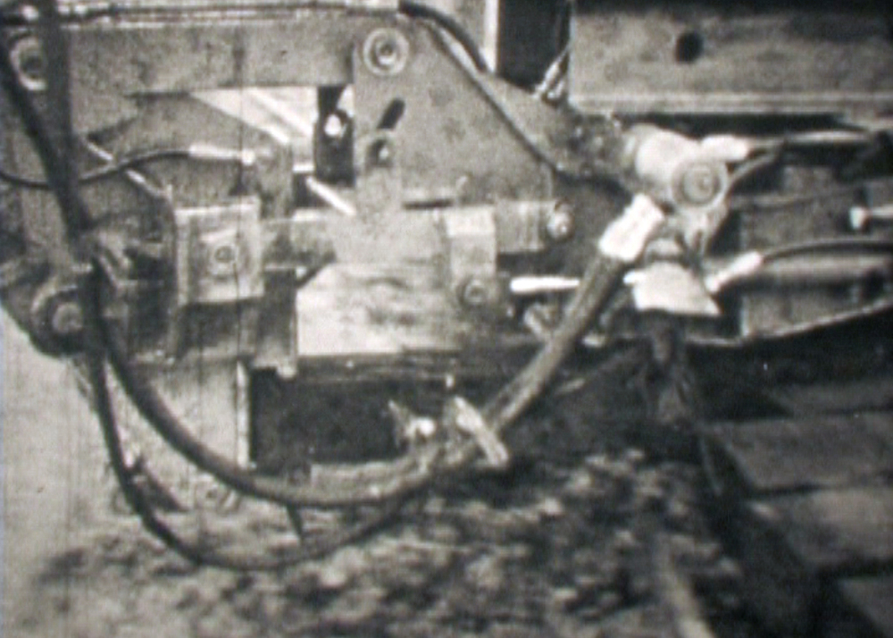 mechanical memory film still