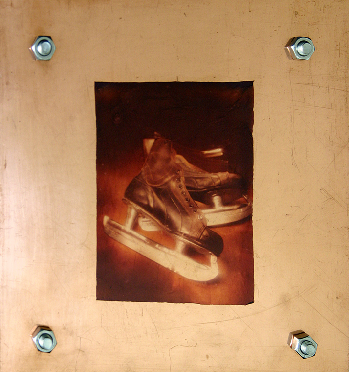 Skates on Copper: 2003