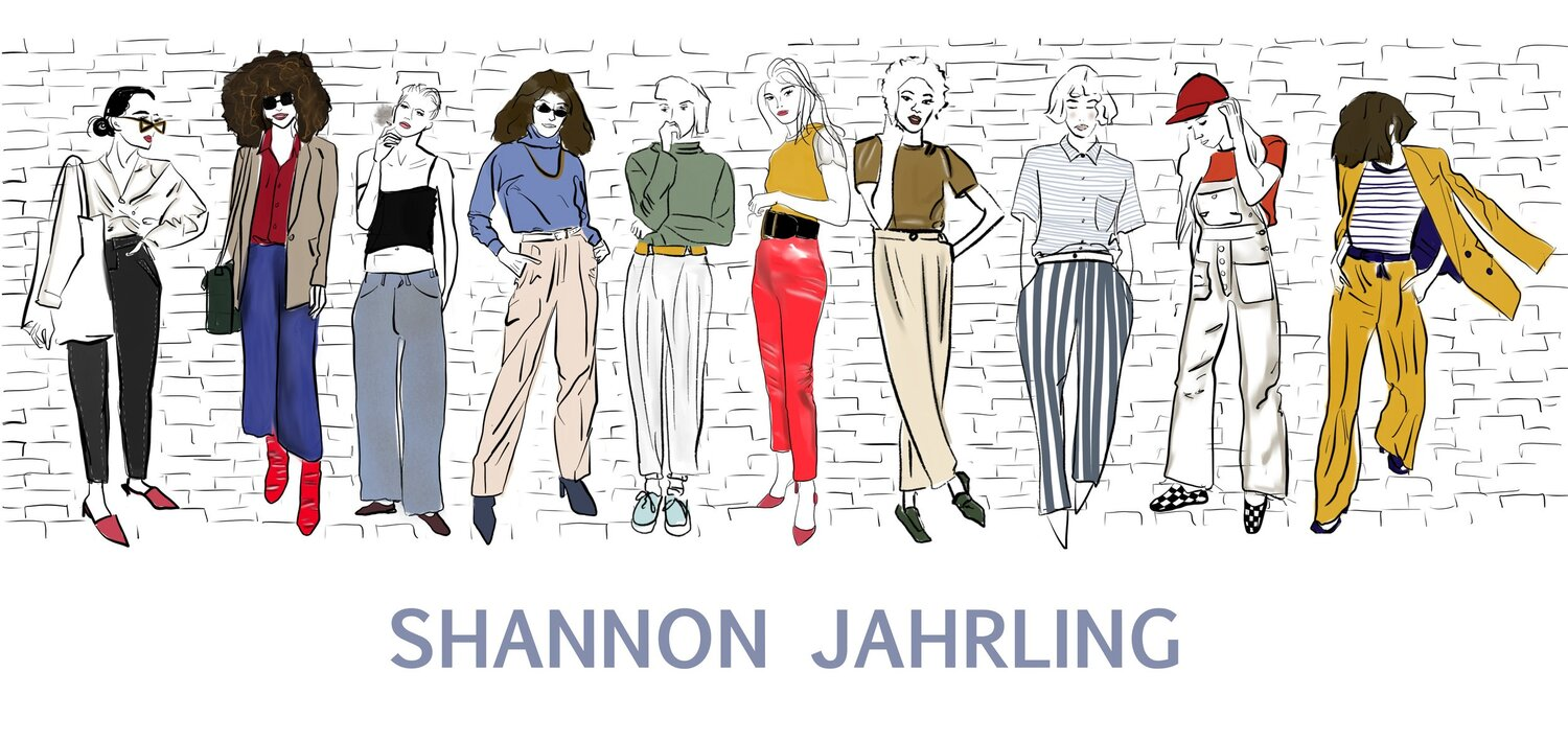 Shannon Jahrling