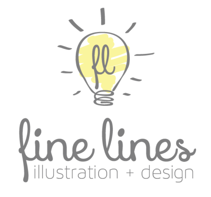 Fine Lines Illustration + Design