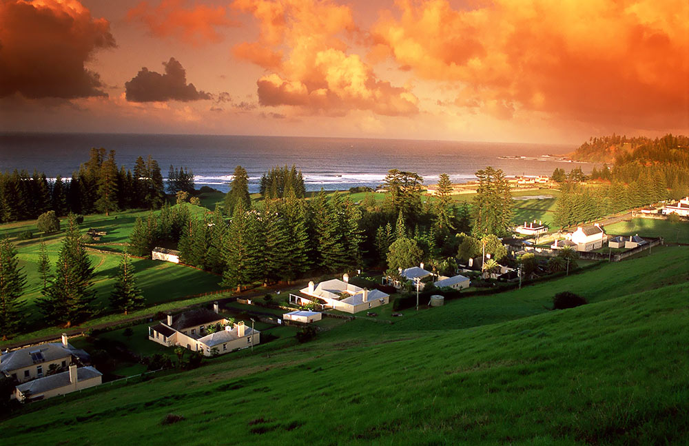 Norfolk Island Norfolk Island  City new picture : Norfolk Island Australia, Holiday Package, Tours, Group Travel ...