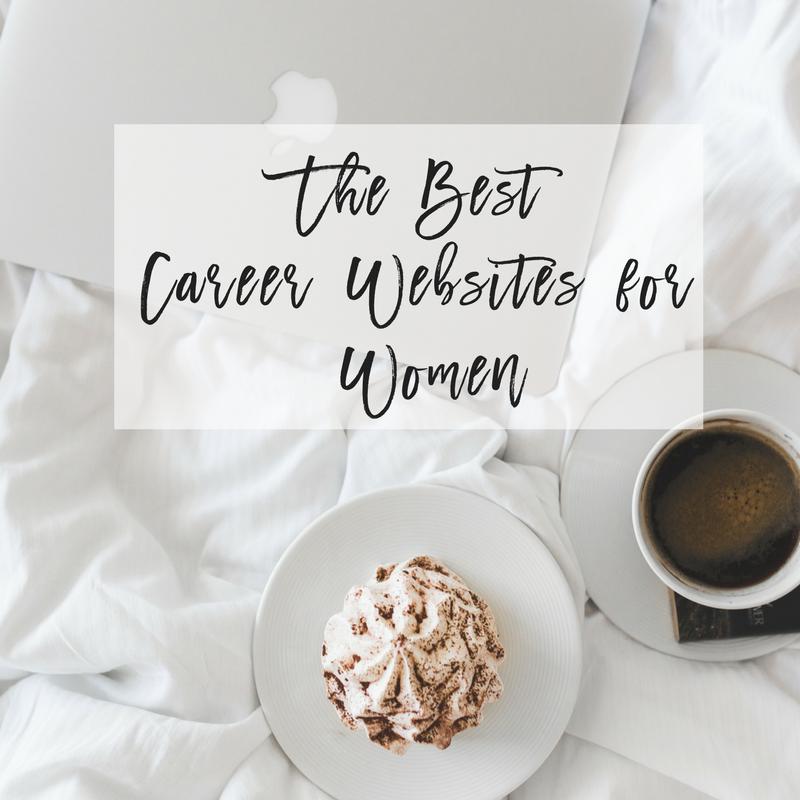 career websites for women