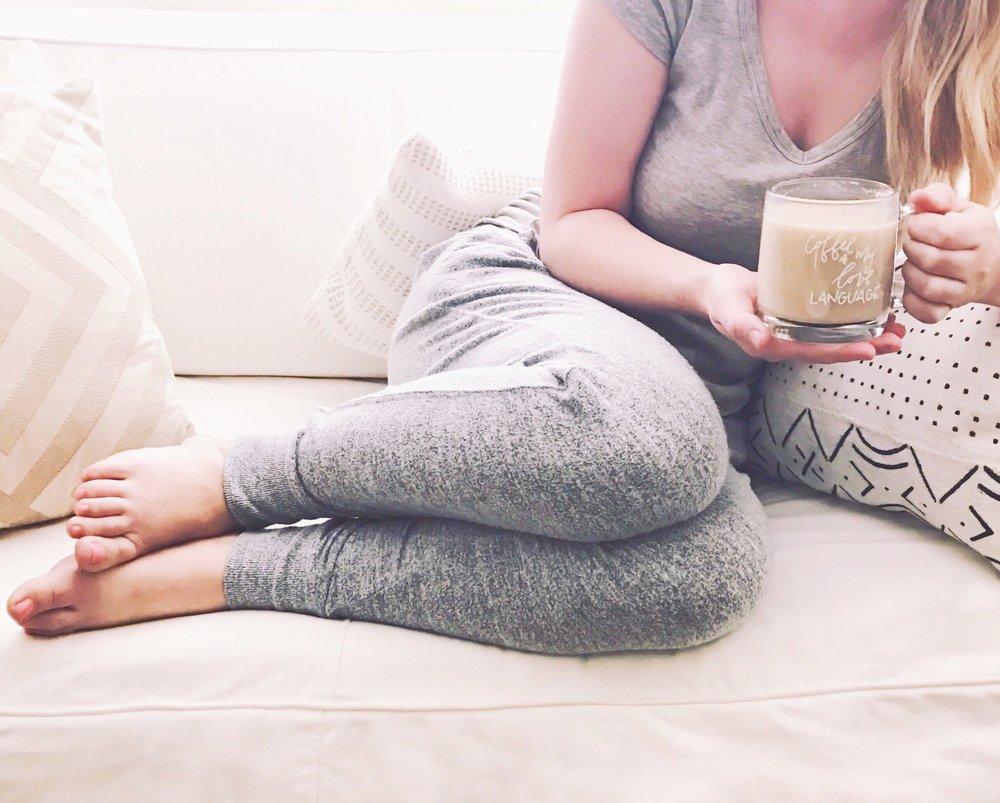 rachel allene mugs