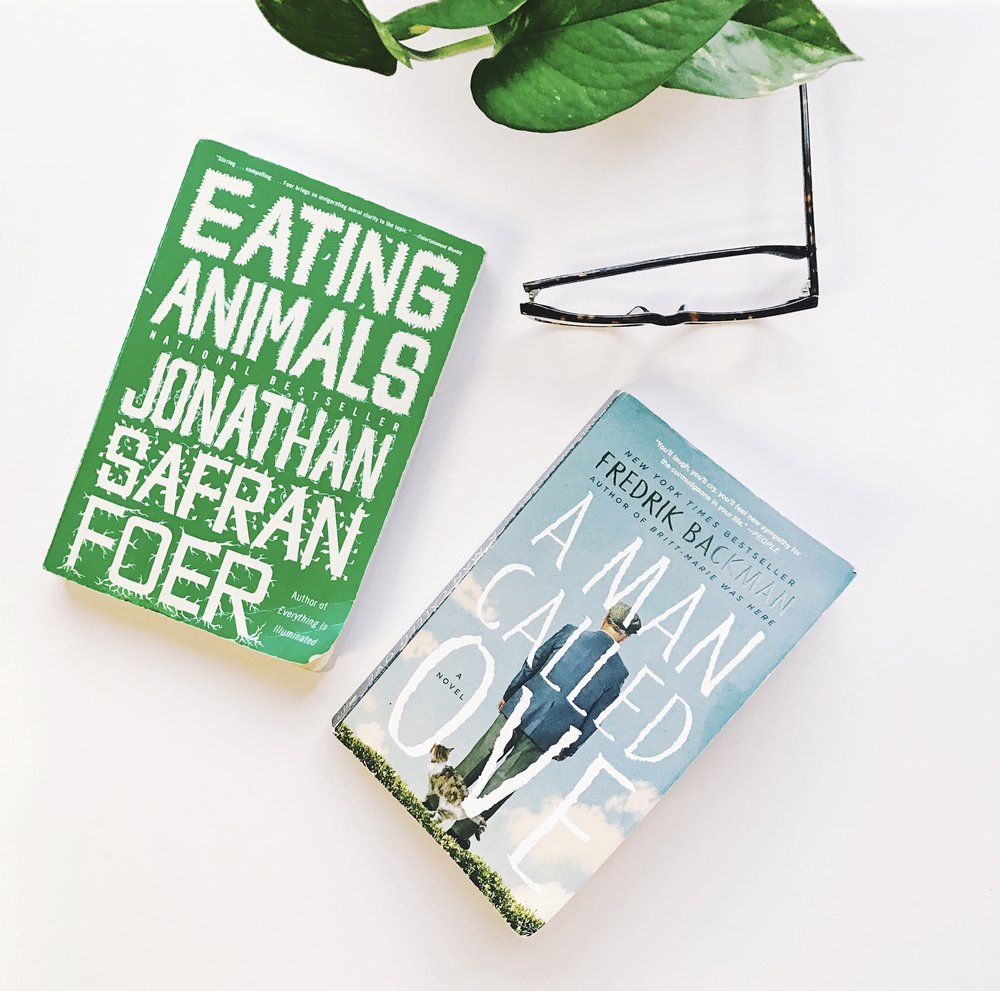A Man Called Ove  Eating Animals