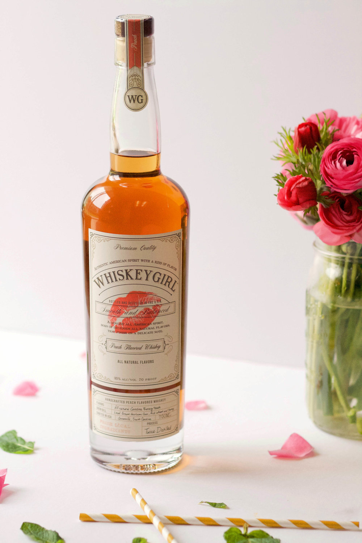 whiskey girls