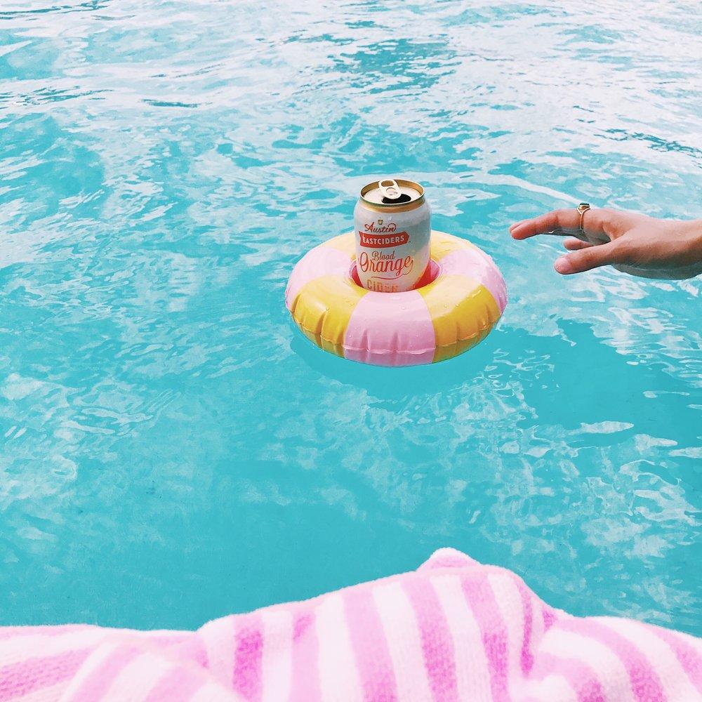 pool austin texas hotel indigo