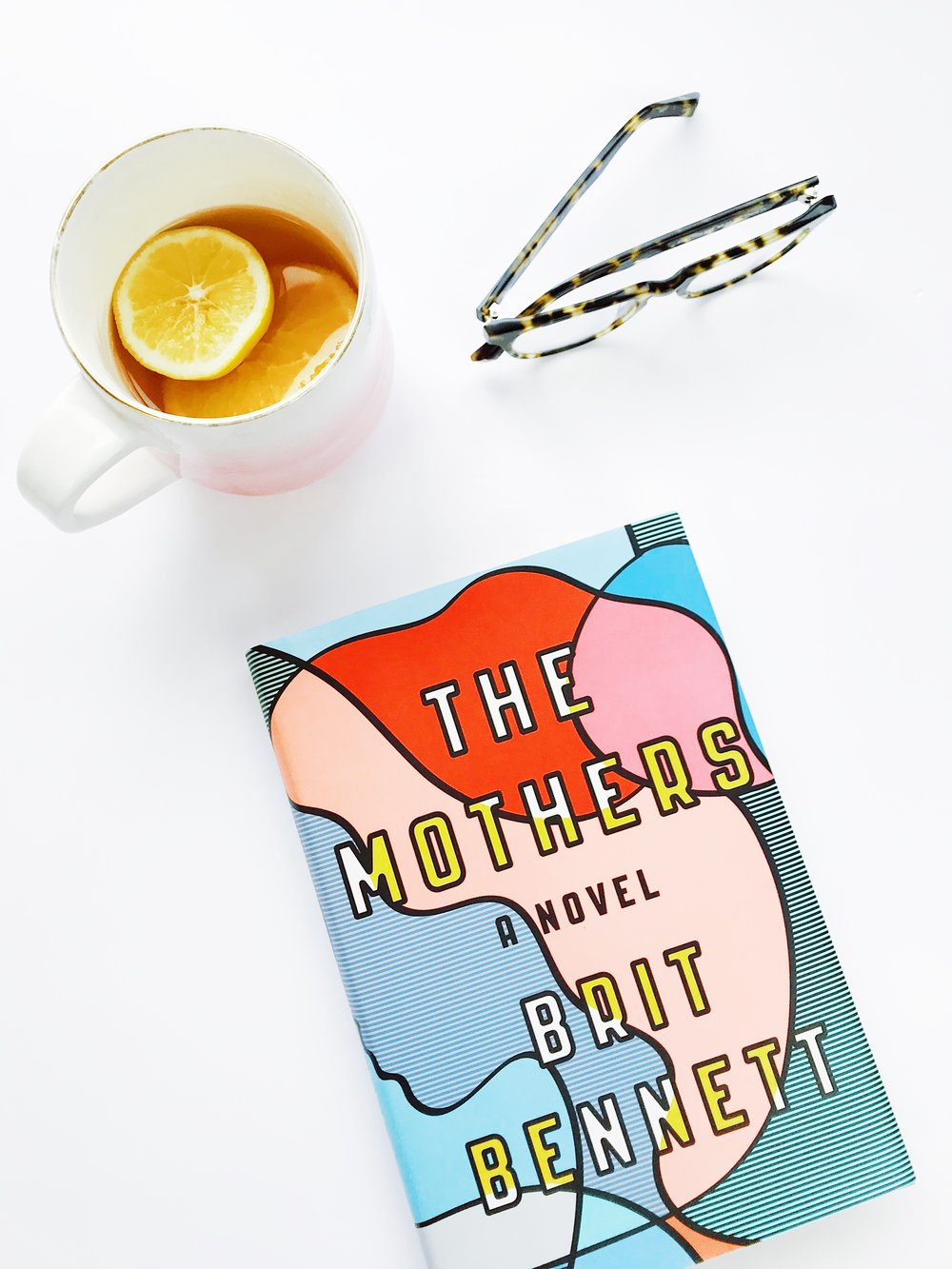 mothers novel