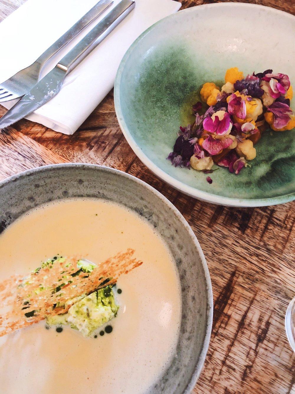 Selma_ restaurant