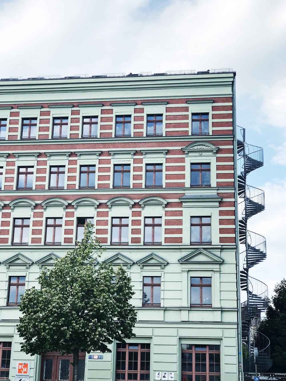 weekend in berlin travel guide