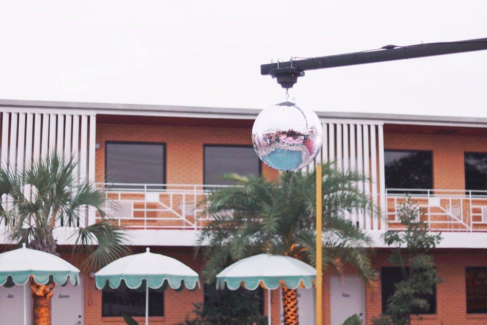 drifter hotel