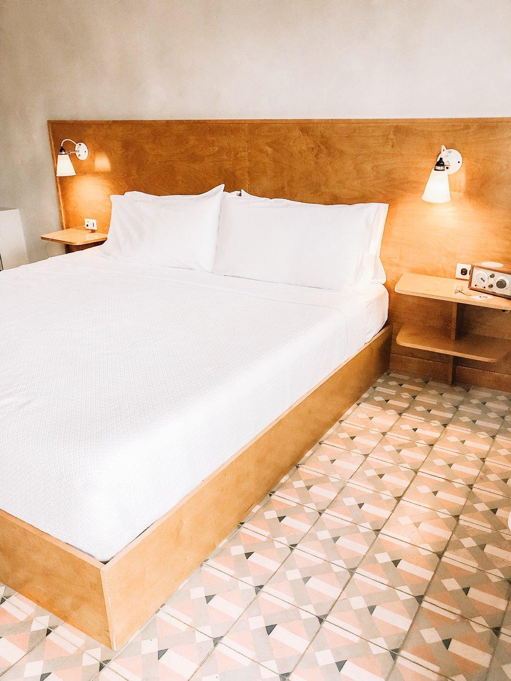 drifter hotel new orleans