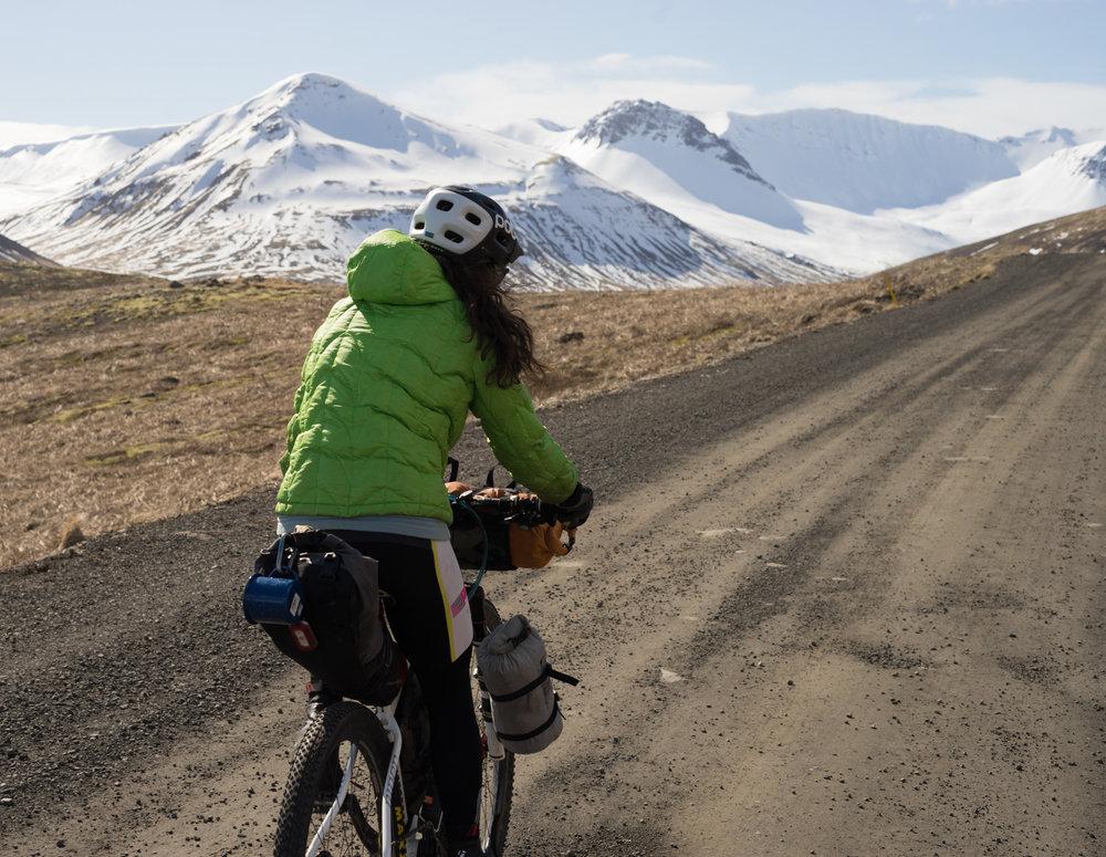 Bikepacking Blog - Where I put anything I think is worth sharing...