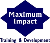 Maximum Impact Training & Development