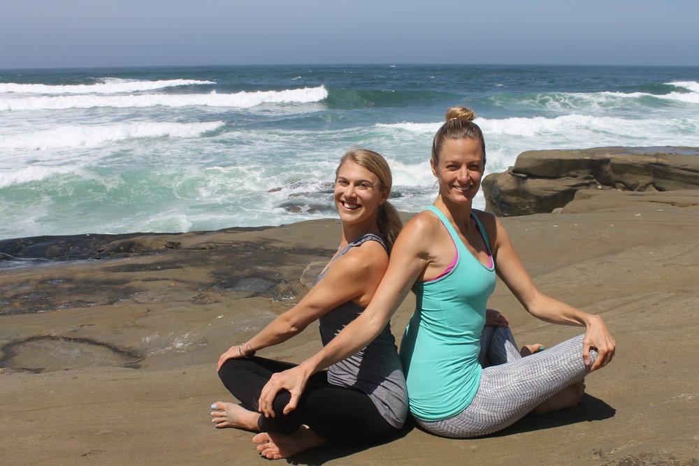 Saltwater and Sunshine Retreat Nicaragua