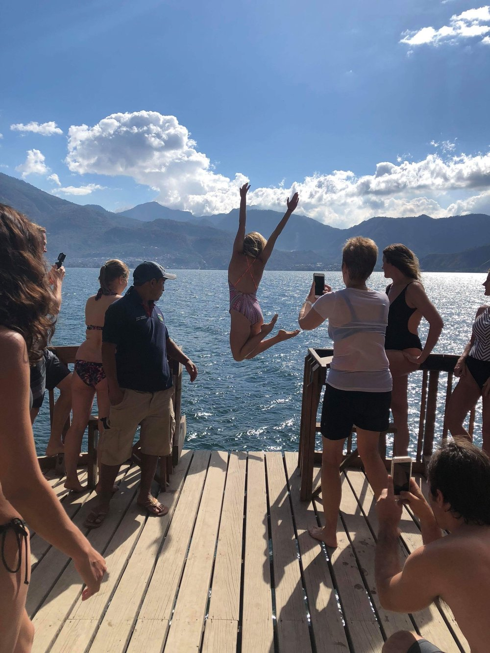Adventure to Atitlan (Guatemala Retreat)