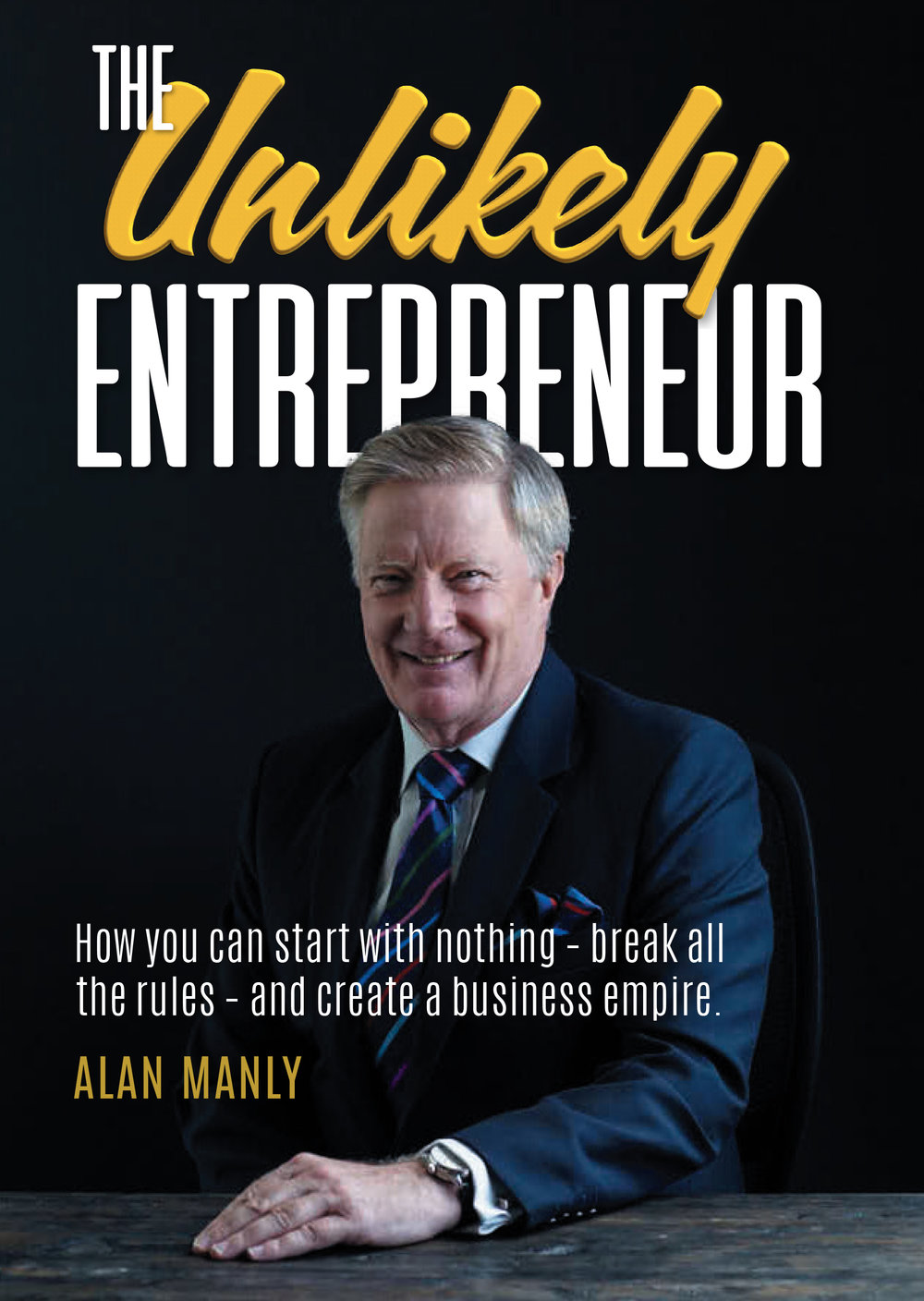 The Unlikely Entrepreneur_Front cover.jpg
