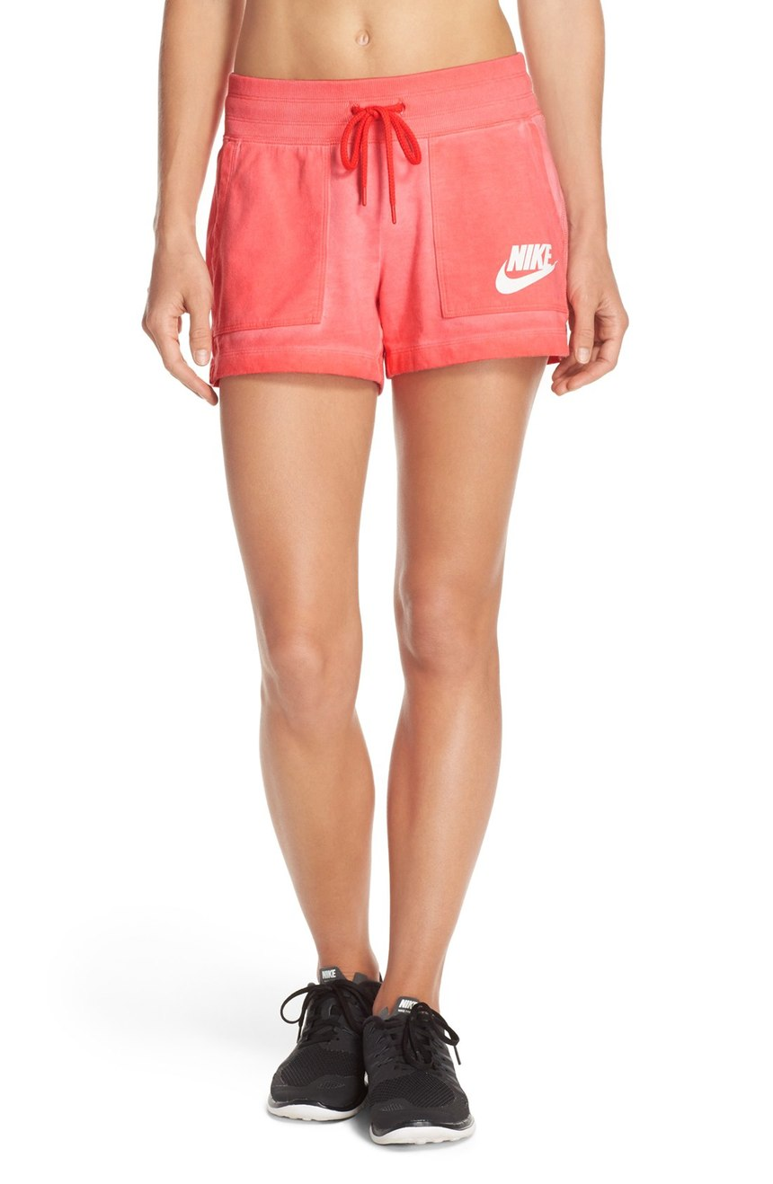Nike-Ombré-Cotton-Shorts-outstyled