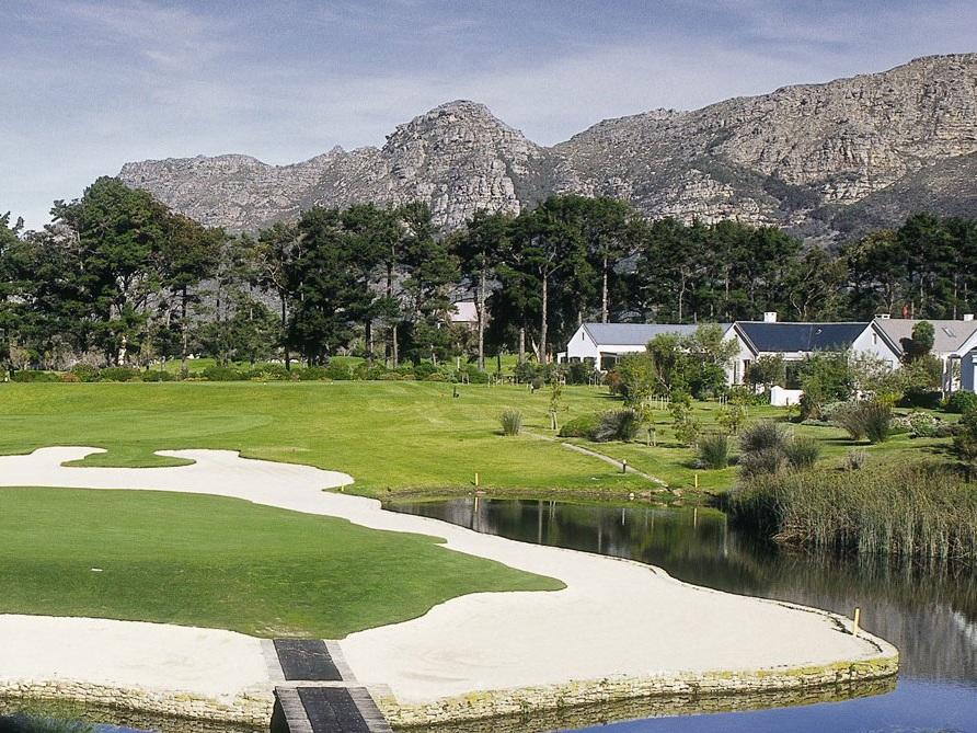 Photo credit: Steenberg Golf Estate