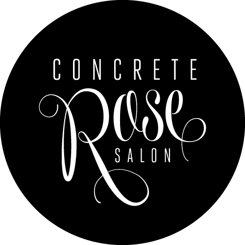 Concrete Rose Salon