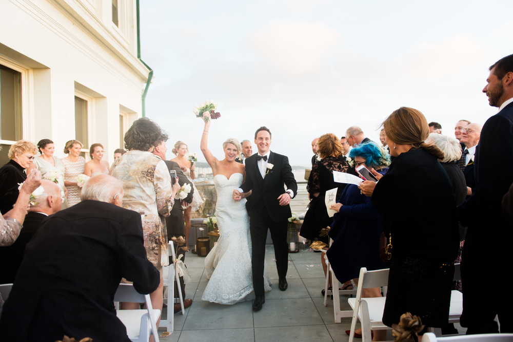 Cliff House Weddings