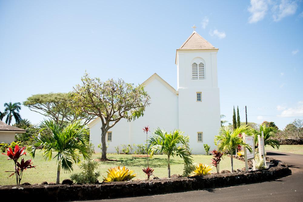 St Raphael Kauai