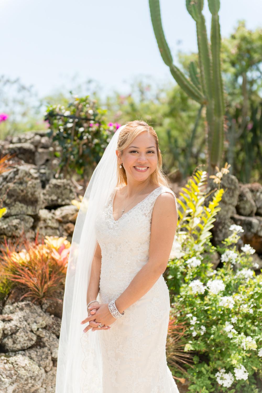 Koloa Bride